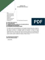 Modelo de Informe1