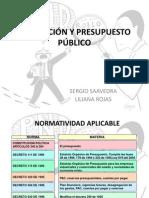 PLANEACIÓN Y PRESUPUESTO PÚBLICO (1)