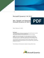 Microsoft dynamics ax training institutes in bangalore dating