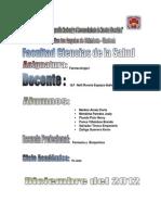 Informe Practico de Diabetes - Farmacos