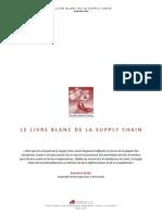 Livre Blanc Supply Chain
