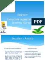 Presentacion ISO 9001