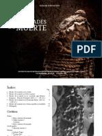 Catalogo Rituales de Muerte 2013