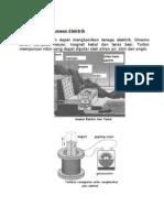 Elektrik Sumber, Kegunaan , Jenis Wayar Dan Kerja Pendawaian & Latihan