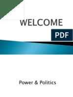 Power & Politics-1