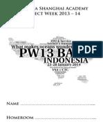 pw13 bali booklet