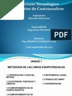 Metodos Electricos_U1