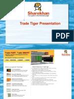 Trade Tiger Presentation