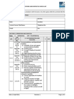FOF-InP-010 Base Inspection - Operations and Dispatch Check List Rev. 1
