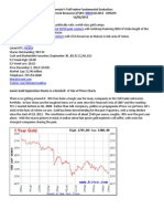 TekInvestor's TekTraders Fundamental Evaluation: