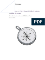 Deferred Tax - A Chief Financial Officer's Guide to Avoiding the Pitfalls_ Nov 09