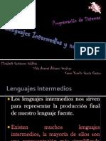 Exposición_Lenguajes intermedios Y Notaciones final.pptx