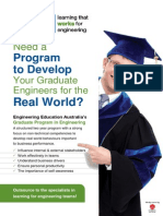 Graduate Program in Engineering