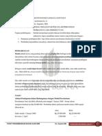 Akuntansi Keuangan Lanjutan I-2