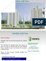 Antriksh Golf View Sector 78 Noida India