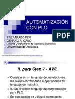 AWL nemotecnia español