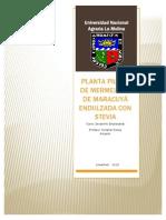 Planta Piloto Mermelada Maracuya 2013 Final (1)