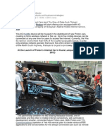 Yes 4G and Proton Article