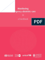 Obstetric Monitoring (3)