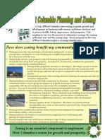 zoning information flyer