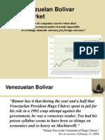 C06 MiniCase Venezuelan Bolivar