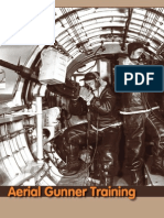Bomber Legends Ariel Gunnery Training WWII B-17, B-24, B-29