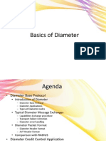 Diameter Protocol Introduction - Base & DCCA_20131128