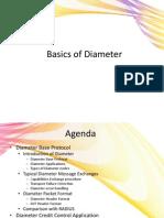 Diameter Protocol Introduction - Base & DCCA_20131128