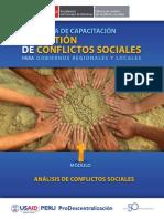 Programa Gestion Conflictos Modulo 1