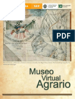 Museo Virtual Agrario (MUVA)