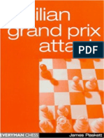 ChessPlaskett J Sicilian Grand Prix Attack