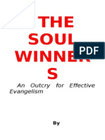 The Soul Winners Edited