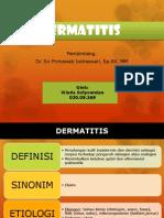 TUGAS Dermatitis