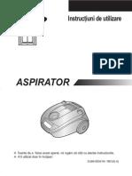 Aspirator Samsung SC4180