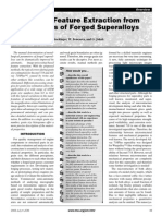 12 Automatic Feature extraction from micrographs of Forged superalloys تحلیل ساختار 718 فورج شده.pdf
