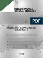 Infeksi Saluran Kemih (Case Study)
