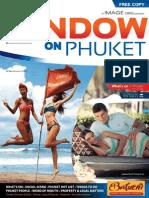Window on Phuket December 2013
