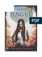 L.a.weatherly - (Trilogia Angeli 01)Angel_by Cherry