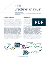 Healthcare Insulin Problem