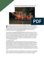 CRITERIOS DE SELECCIÓN DE JUMBOS MINEROS DE PERFORACION