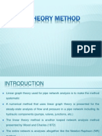 Linear Theory Method
