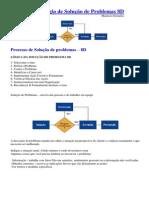 Metodologia de Solução de Problemas 8D