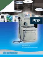 Belec Bvl 1201 Gb k1lr Spektrometar