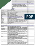 Check List Para Compra Pajero TR4