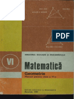 Cls 6 Manual Geometrie 1989