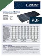 fotovoltaic panel