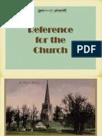 Church Ref