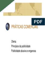 Dirieto Do Consumidor Publicidade-Consumidor