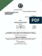 13-12-03 HTC v Nokia UK Injunction