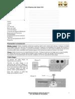 manual de instalación alarmas